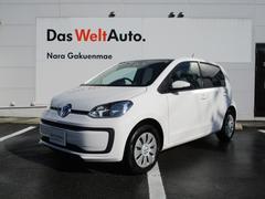 VW アップ!新型ムーブ アップ! インフォテイメントパッケージ ETC付
