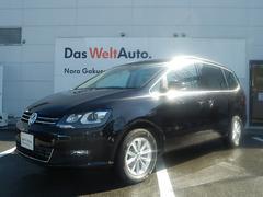 VW シャランTSI コンフォートラインVW純正ナビ 自動ブレーキ標準装備