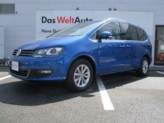 VW シャラン新型TSI コンフォートライン 純正ナビ キセノンパッケージ