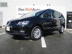 VW シャラン新型TSI コンフォートライン VW純正ナビ キセノンライト