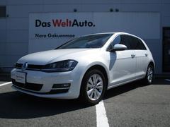 VW ゴルフTSIハイライン ナビ ETC バックカメラ 障害物センサー