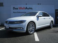 VW パサート新型TDIハイライン 9.2インチ純正ナビ デジタルメーター