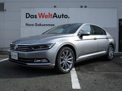 VW パサート新型TDIハイライン テクノロジーPKG 9.2VW純正ナビ