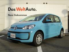 VW アップ!新型ムーブ アップ!インフォテイメントパッケージ搭載車