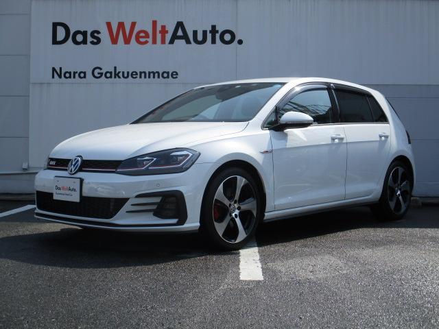 フォルクスワーゲン 新型モデル DCC VW純正ナビ テクノロジーパッケージ