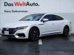 VW アルテオン新型TSI 4モーション Rラインアドバンス 電動サンルーフ