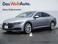 VW アルテオン新型TSI 4モーション エレガンス 電動サンルーフ レザー