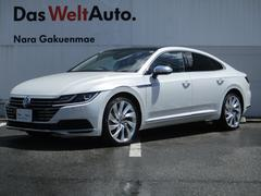 VW アルテオン新型TSI4モーション エレガンス 電動サンルーフ レザー