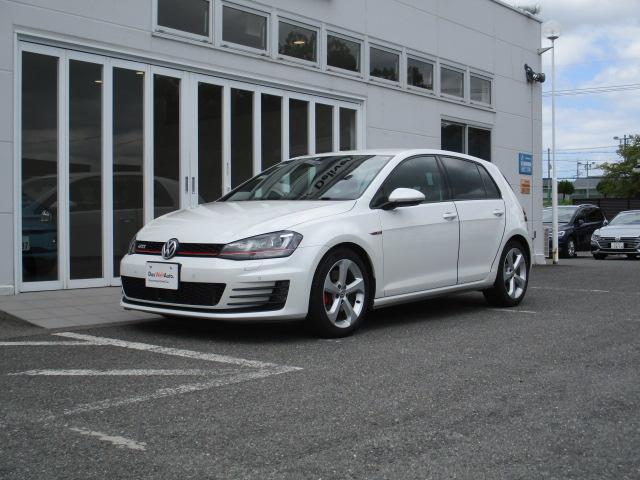フォルクスワーゲン VW純正ナビ レザーシート バックカメラ ETC 認定保証