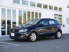 VW ポロTSIハイライン ナビ ETC コーナーセンサー