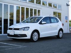 VW ポロTSIコンフォートライン ETC