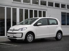 VW アップ!新型ムーブ アップ!インフォテイメントパッケージ 新車継承付