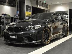 BMW M2ベースグレード 1221ホイール ACシュニッツァーマフラー