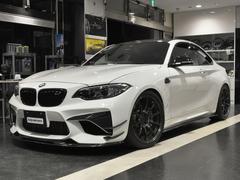 BMW M2ベースグレード RAYS19インチ RAZEカーボン