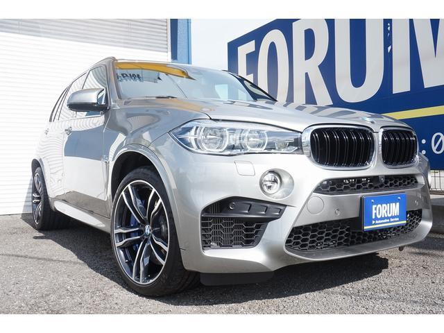 X5M(BMW)ベースグレード 中古車画像