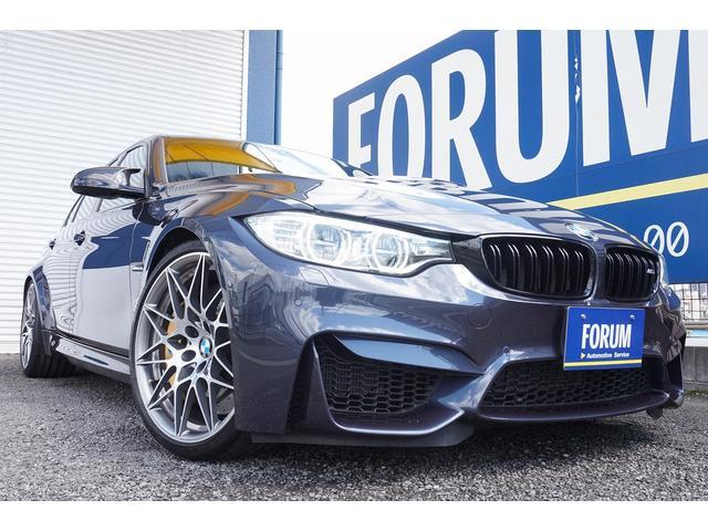 BMW 30ヤーレM3 30台限定 カーボンセラミックブレーキ