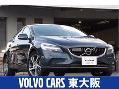 ボルボ V40D4 モメンタム 2017年モデル VOLVO SELEKT