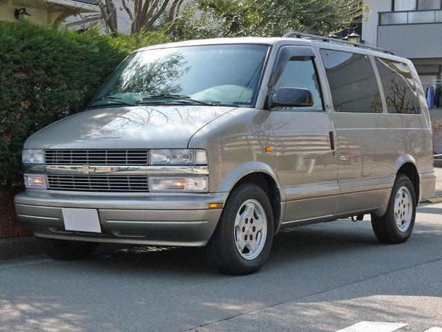 シボレーアストロ(シボレー) LT 中古車画像