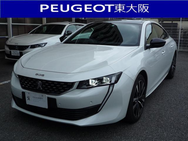 プジョー GT ブルーHDi フルパッケージ