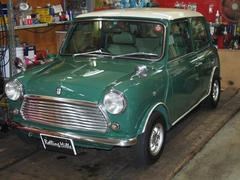 ローバー MINI 35th MK−3仕様