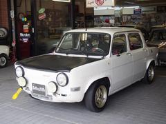 フランスSIMCA1000 RALLYE2