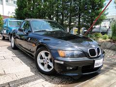 BMW Z3ロードスター2.0  5MT D車 1オーナー車