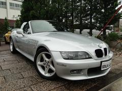 BMW Z3ロードスター2.2i 5AT レザーPKG