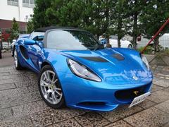 ロータス エリーゼエリーゼS 1.8 6MT 1オーナー車
