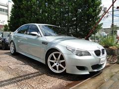 BMW M5M5 SMGIII 1オーナー車