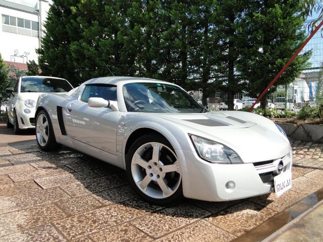 オペル ベースグレード 5MT 1オーナー車
