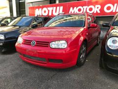 VW ゴルフワゴンGLi ディーラー者 盗難防止装置付き 4AT ABS