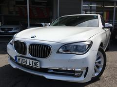 BMW740iプラスPKG