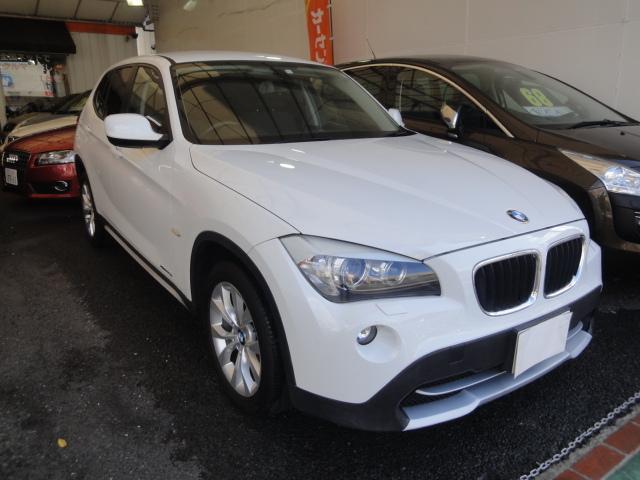 BMW sDrive 18i コンフォートアクセス 禁煙車