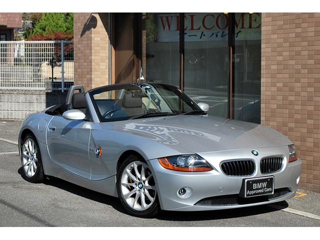 BMW 2.5i 純正17インチアルミ ポータブルナビ
