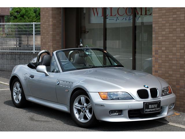 BMW 2.2i 走行距離1.9万km キーレス HID CD付