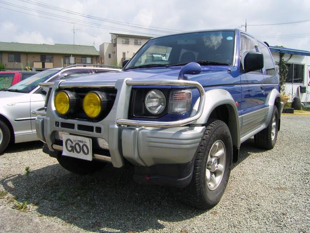 三菱 ワイド ルーキー ETC  アルミホイール 4WD