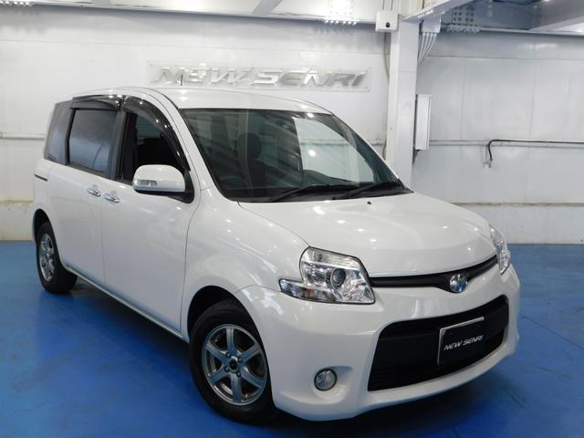 トヨタ DICE 両側電動ドア バックカメラ ETC 7人乗