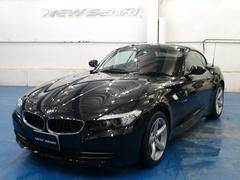 BMW Z4sDrive23i ハイラインパッケージ赤本革 電動オープン