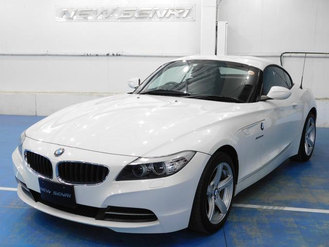 BMW sDrive23i ハイラインパッケージ黒本革 ナビTV