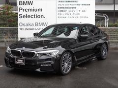 BMW523d MスポーツワンオーナーHDDナビ地デジBカメACC