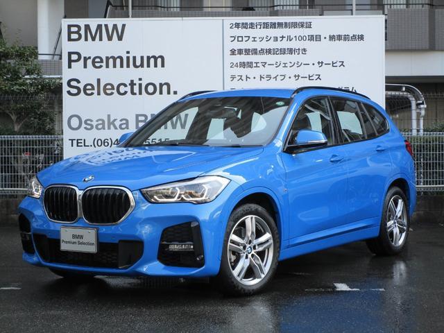 BMW sDrive 18i Mスポーツ ハイラインパック 弊社デモカー 後期型 ハイラインパッケージ ブラックレザーシート 純正18インチアルミ 純正HDDナビ リアビューモニター パークディスタンスコントロール シートヒーター LEDヘッドライト