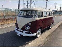 VW タイプII15ウインドー