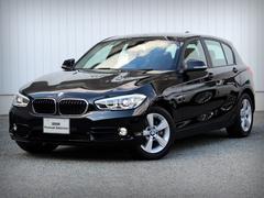 BMW118d スポーツ コンフォートP パーキングP 社有車