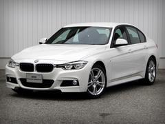 BMW318i Mスポーツ ナビ ETC Rカメラ LED
