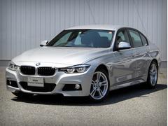 BMW318i Mスポーツ ナビ ETC Rカメラ LED 社有車