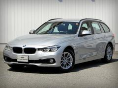 BMW318iツーリング ナビ ETC Rカメラ LED 社有車