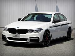 BMW523d Mスポーツ Mパフォーマンス デビューP 社有車