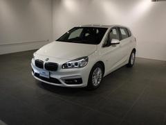 BMW218dアクティブツアラー ラグジュアリー シートヒーター付