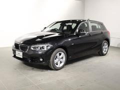 BMW118i スポーツ パーキングサポート付