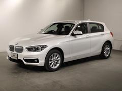 BMW118i スタイル パーキングサポート コンフォートPKG